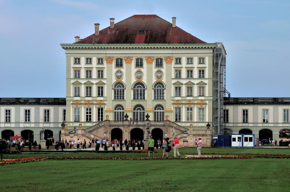 Schloss Nymphenburg #5