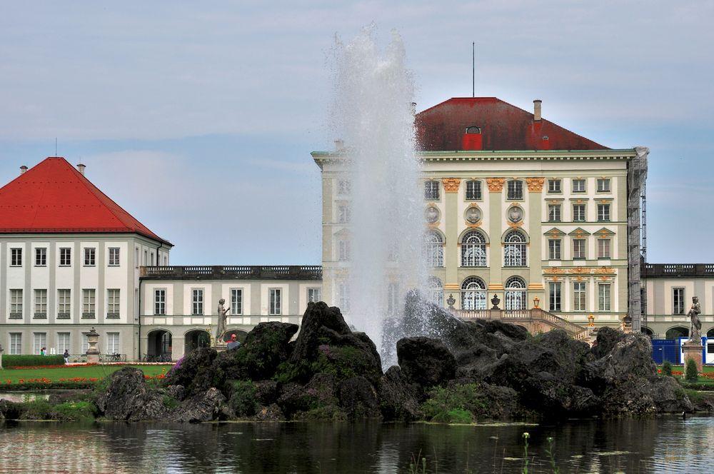 Schloss Nymphenburg #6