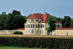 Schloss Nymphenburg #7 Nebengebäude
