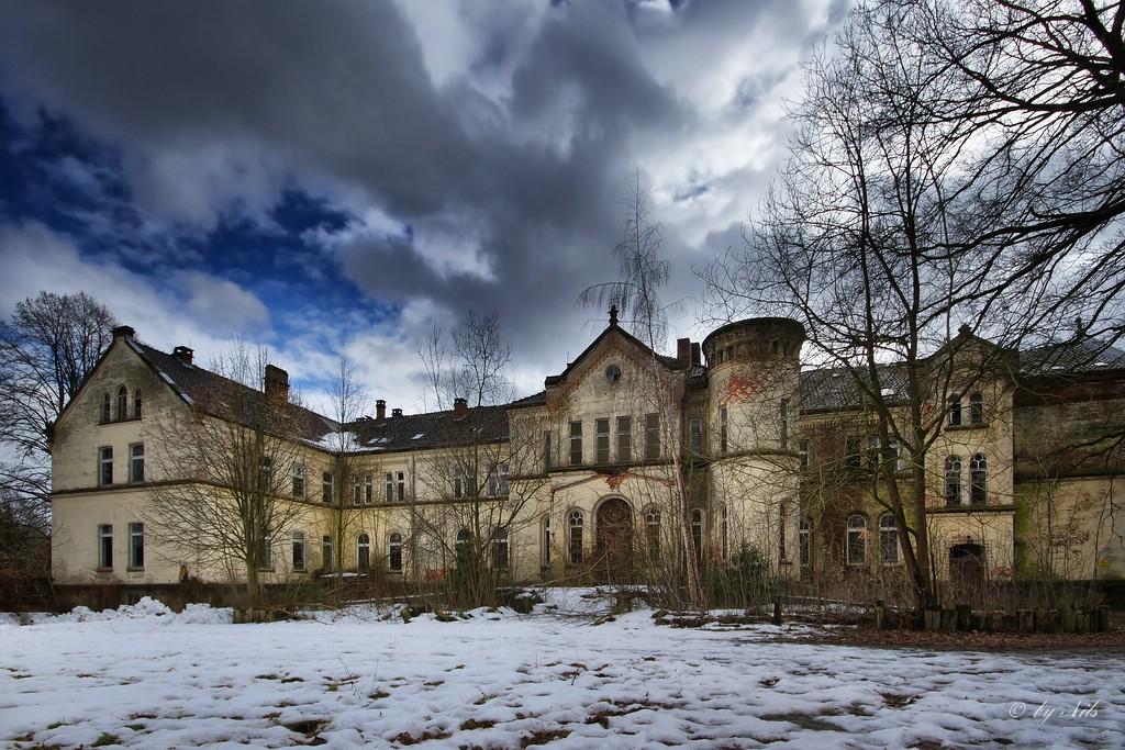 Schloss O