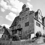 Schloss Obernitz