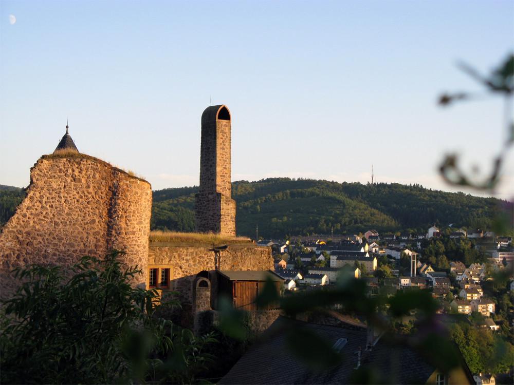 Schloss Oberstein 2