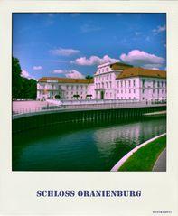 Schloss Oranienburg 2009