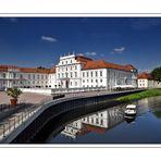 """Schloss Oranienburg........, """" ein Schiff wird kommen und das bringt mir......"""""""