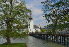 Schloss Ort / Gmunden / Traunsee