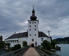 Schloss Ort im Traunsee