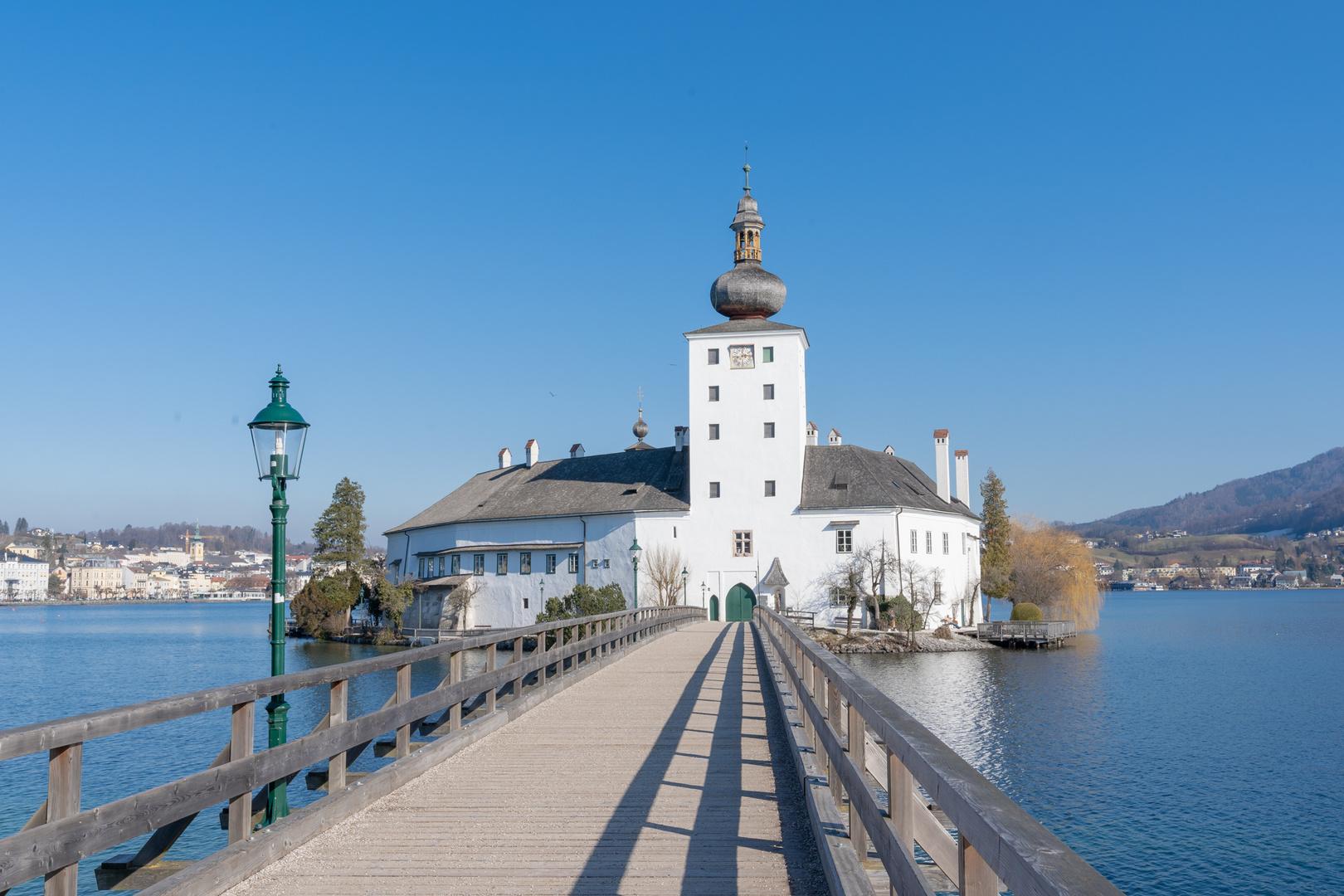 Schloss Orth (Gmunden Austria)