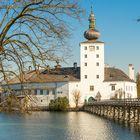 Schloß Orth (Uper Austria)
