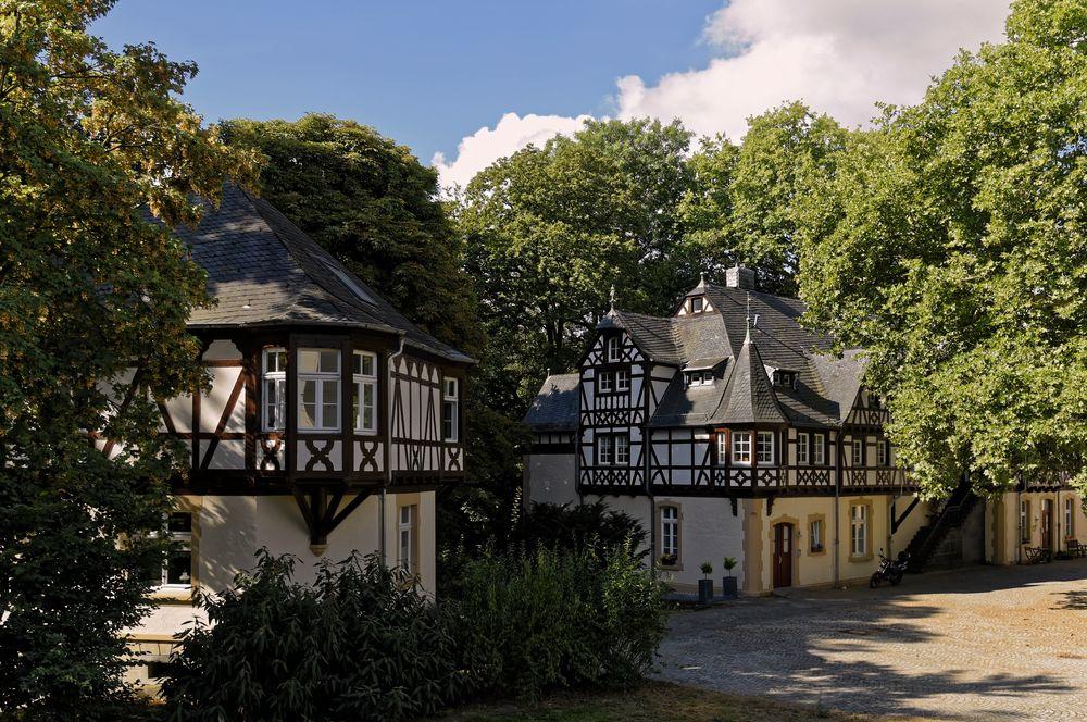 Schloß - Park  Eller Düsseldorf