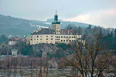 Schloss Persenbeug, Niederösterreich