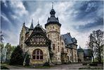 ~ Schloss Pflugensberg ~