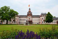 Schloss Philippsruh # 1071