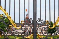 Schloss Philippsruh # 1072 Kopie 5