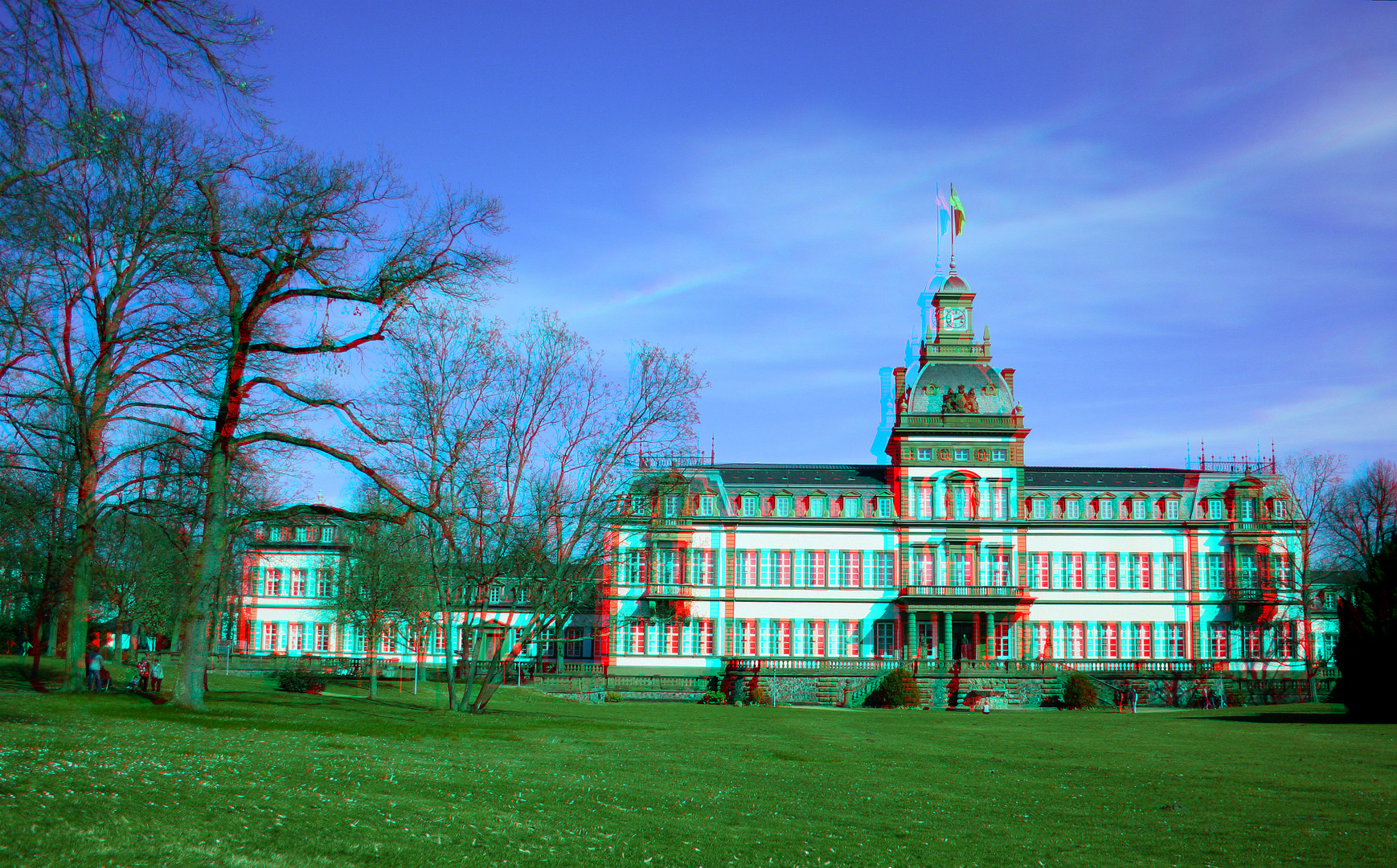 Schloss Philippsruhe Hanau
