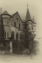 Schloss Püchau