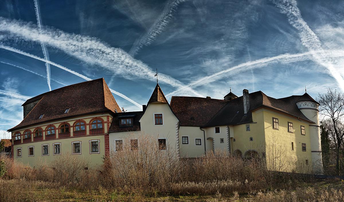 Schloss Purgstall (NÖ)