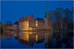 + Schloss Raesfeld +