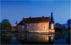 ~ Schloss Raesfeld~