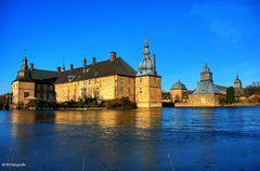 Schloss Raesfeld oder doch Lembeck!