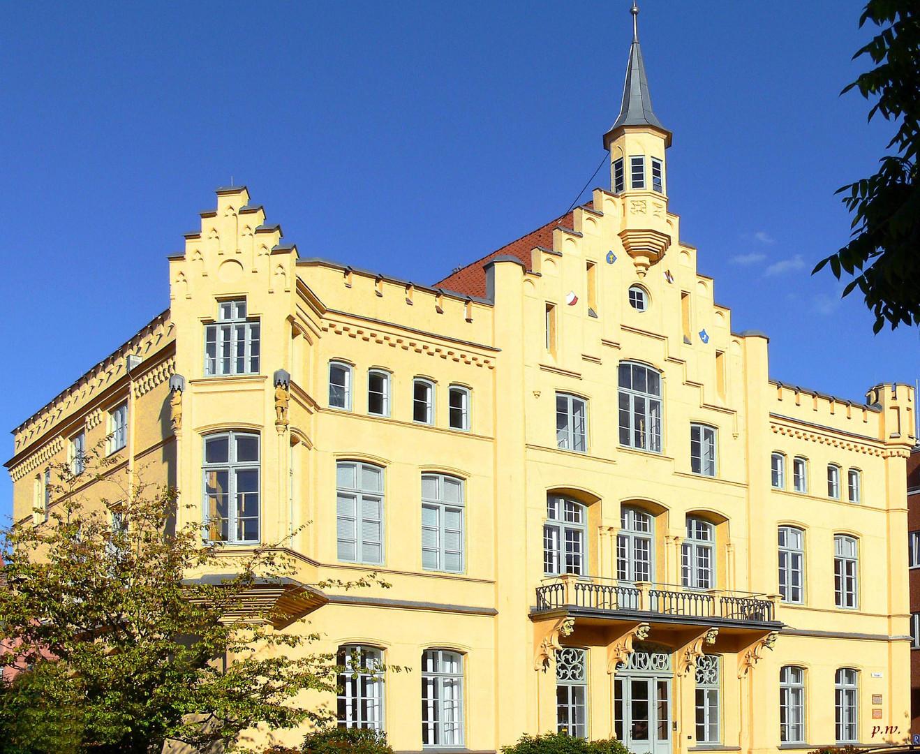 Schloß Rantzau