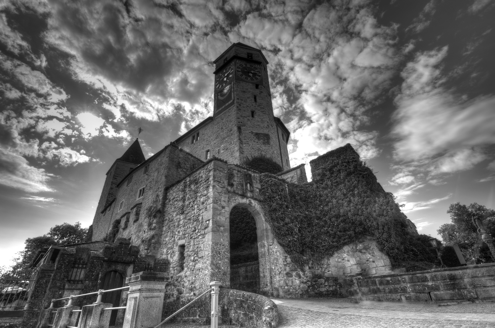 Schloss Rapperswill