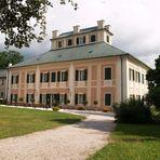 Schloss Ratiborice