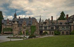 Schloss Rauischholzhausen II