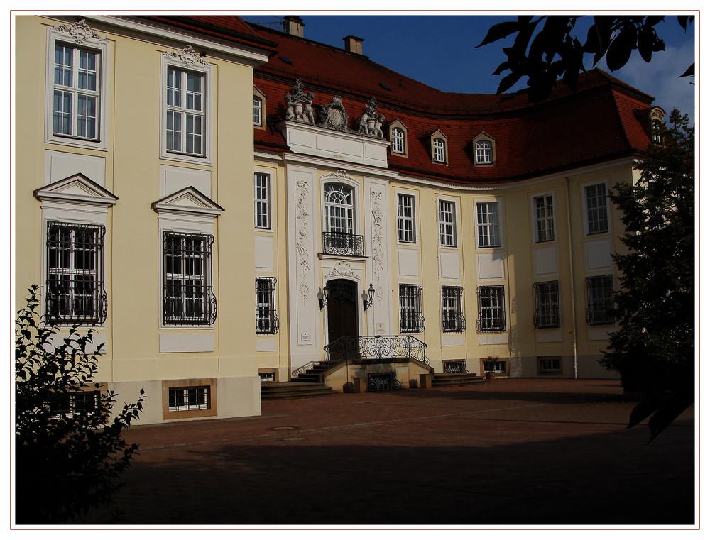 Schloss Reinhardtsgrimma