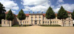 Schloss Rheinsberg (Stadtseite)
