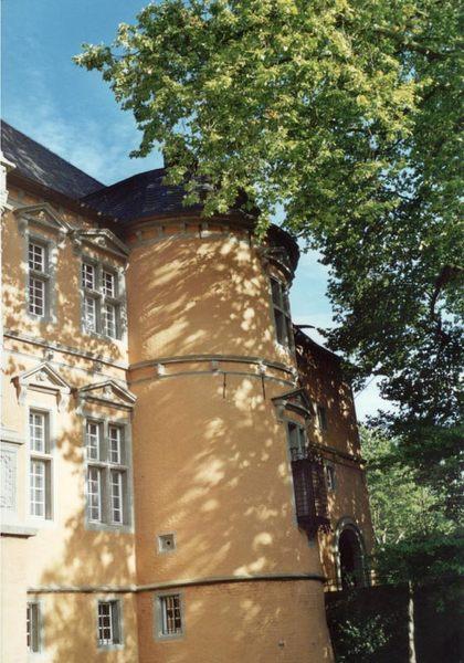 Schloss Rheydt    - 3 -