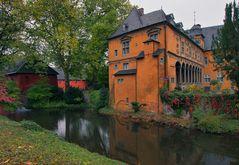 Schloss Rheydt...
