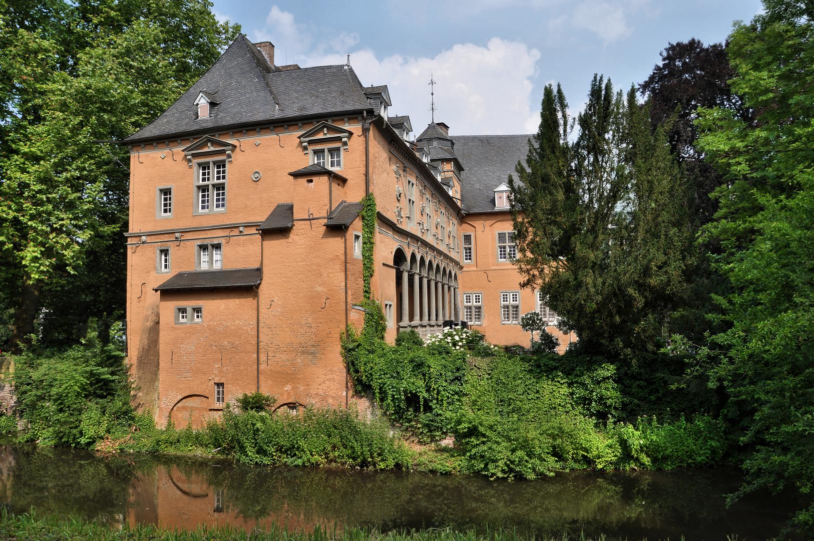 Schloss Rheydt......