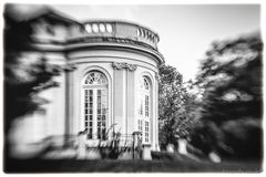 ... Schloss Richmond ...
