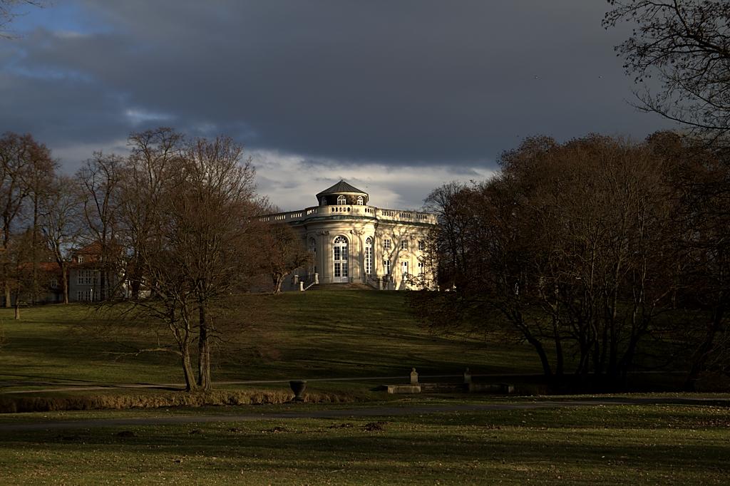 Schloss Richmond Braunschweig