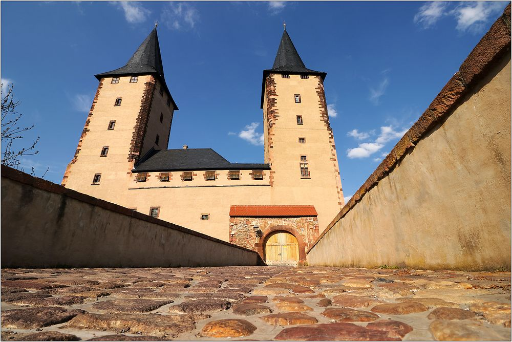 Schloss Rochlitz   // \\