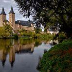 Schloss Romantik