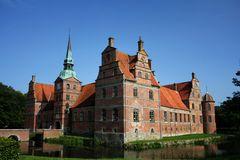 Schloss Rosenholm