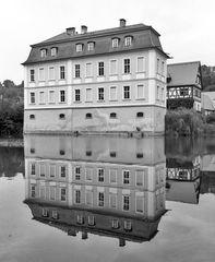 Schloss Rügland