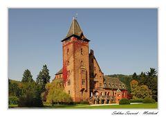 Schloss Saareck - Mettlach