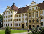 Schloss Salem -.Kulturgut im besten Sinne - Internat mit Schülern weltweit