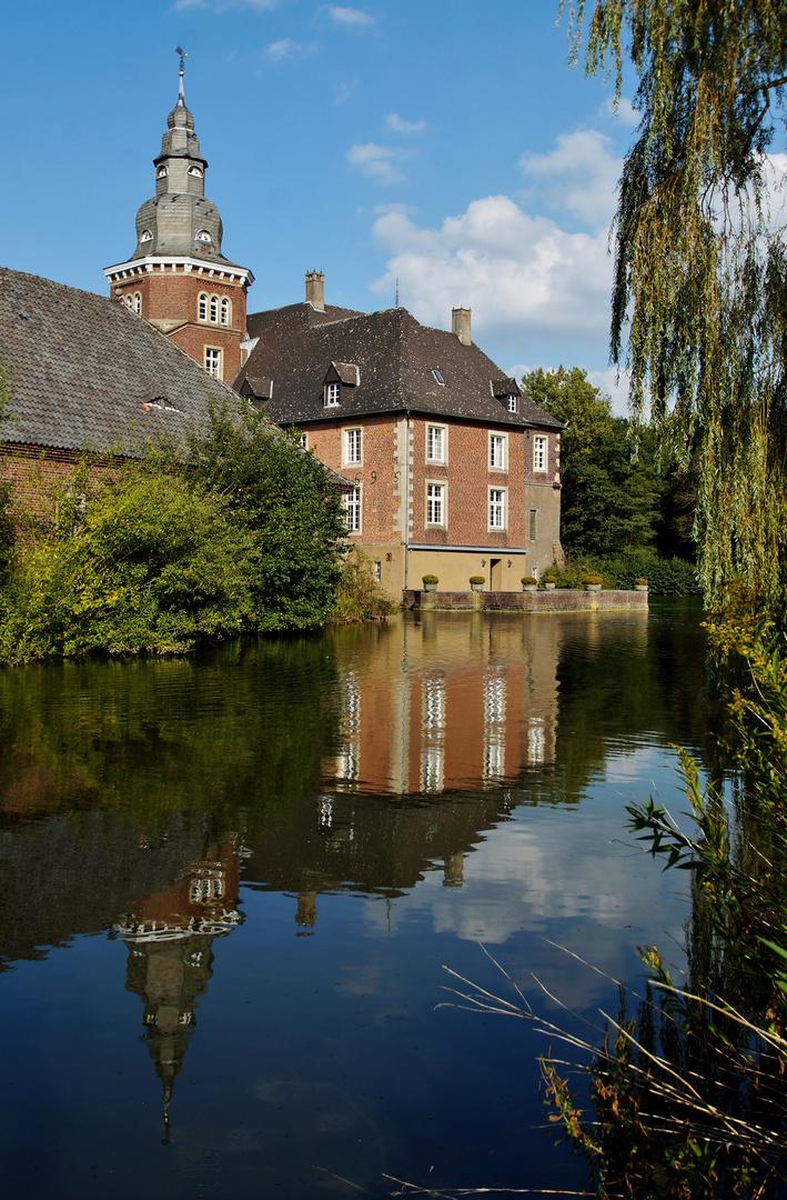 Schloss Sandfort.