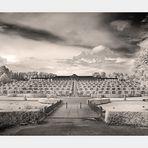 Schloß Sanssouci II