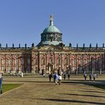 Schloss Sanssouci Potsdam