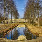 Schloss Sanssouci - Potsdam -