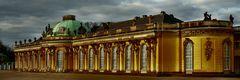 Schloss Sanssouci...............1302