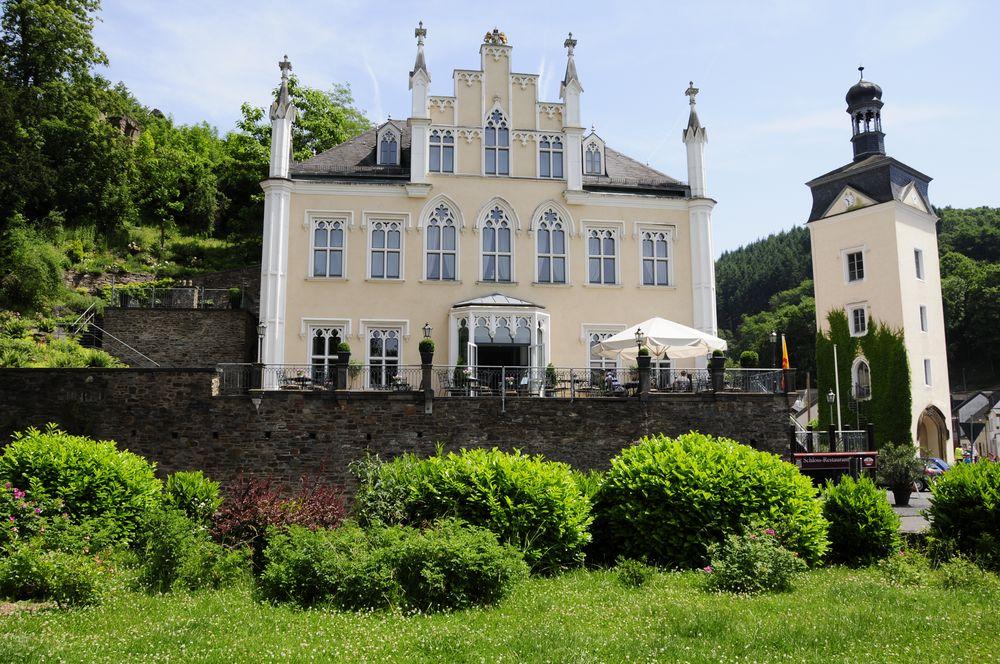 Krimidinner Schloss Sayn