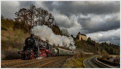 Schloss Schadeck und die 58 311