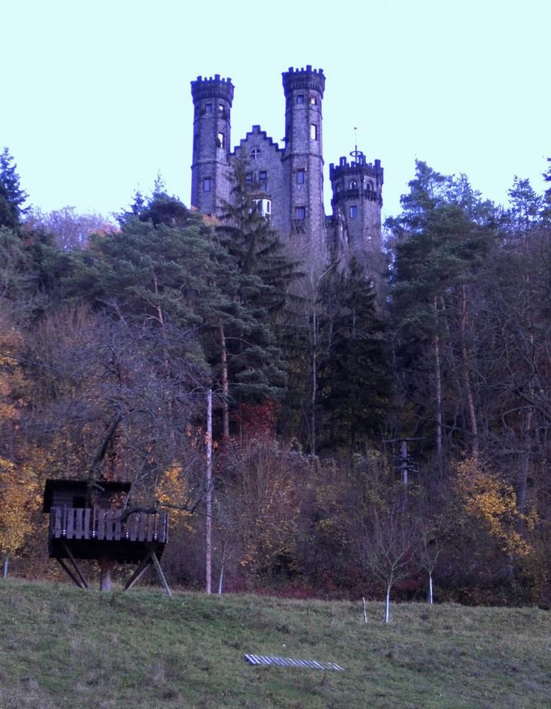 Schloß Schaumburg