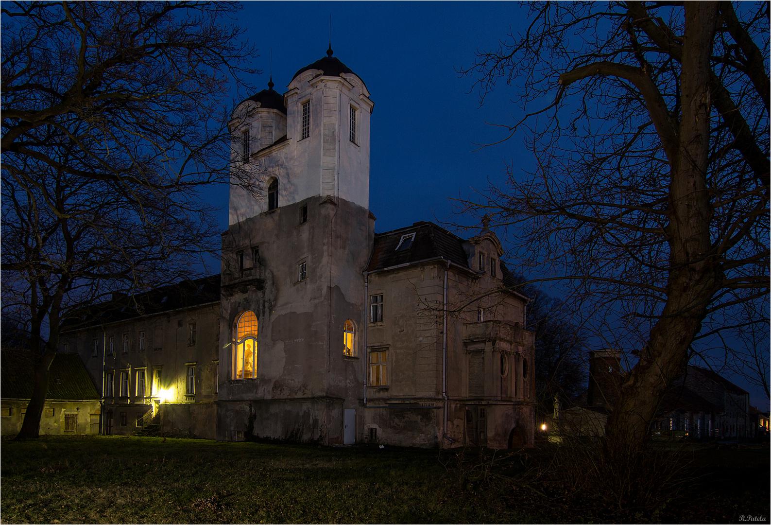 Schloss Schermcke...