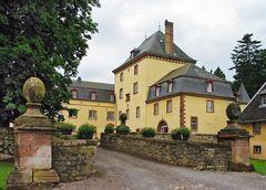 Schloss Schmidtheim (Eifel)